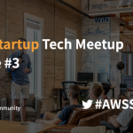 AWS Startup Tech Meetup #3 で Systems Manager の話をしました